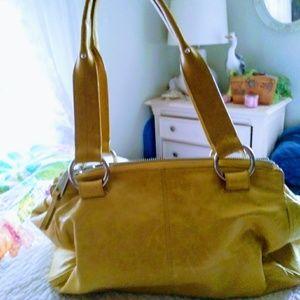 Hobo Mellow Yello Vintage Bag Large Size